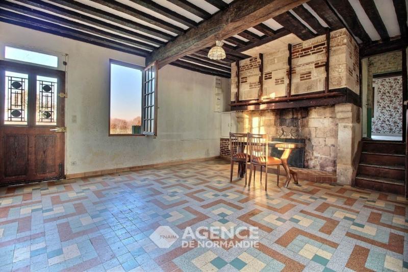 Sale house / villa Montreuil-l'argille 106500€ - Picture 5