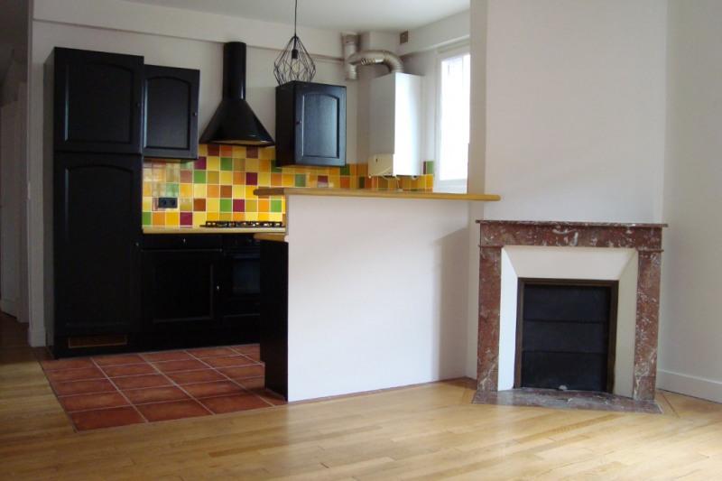 Alquiler  apartamento Marly le roi 960€ +CH - Fotografía 2