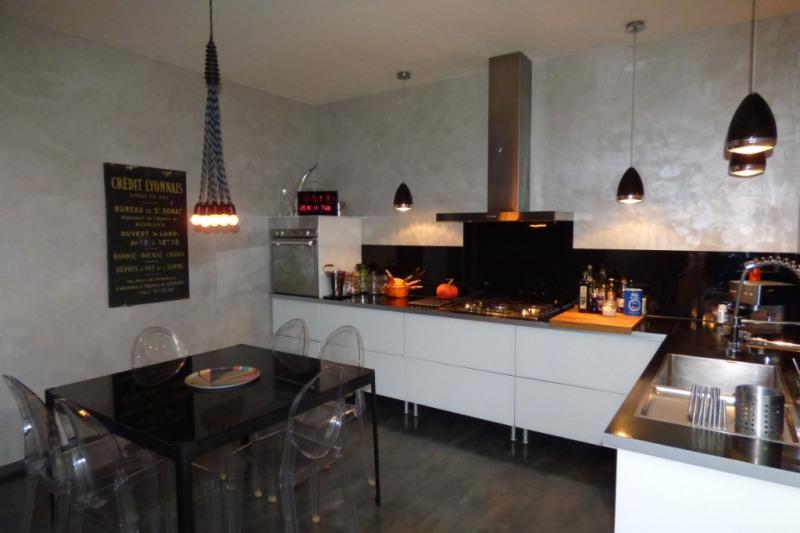 Vente appartement Romans sur isere 295000€ - Photo 7