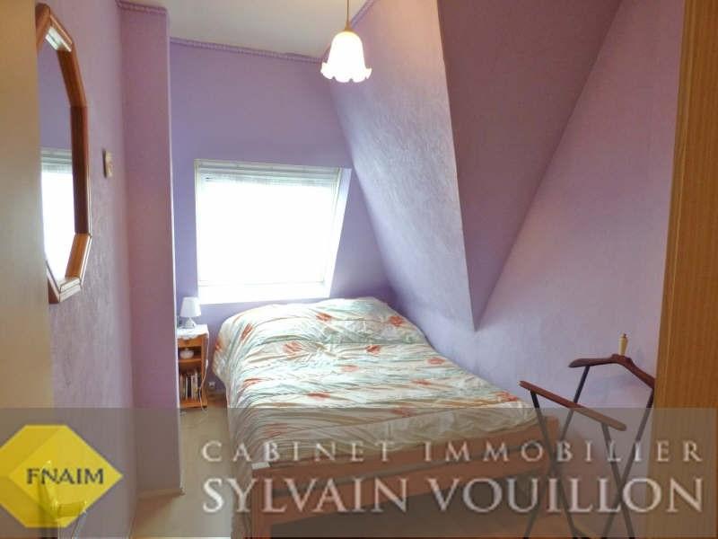 Revenda apartamento Villers-sur-mer 70000€ - Fotografia 3