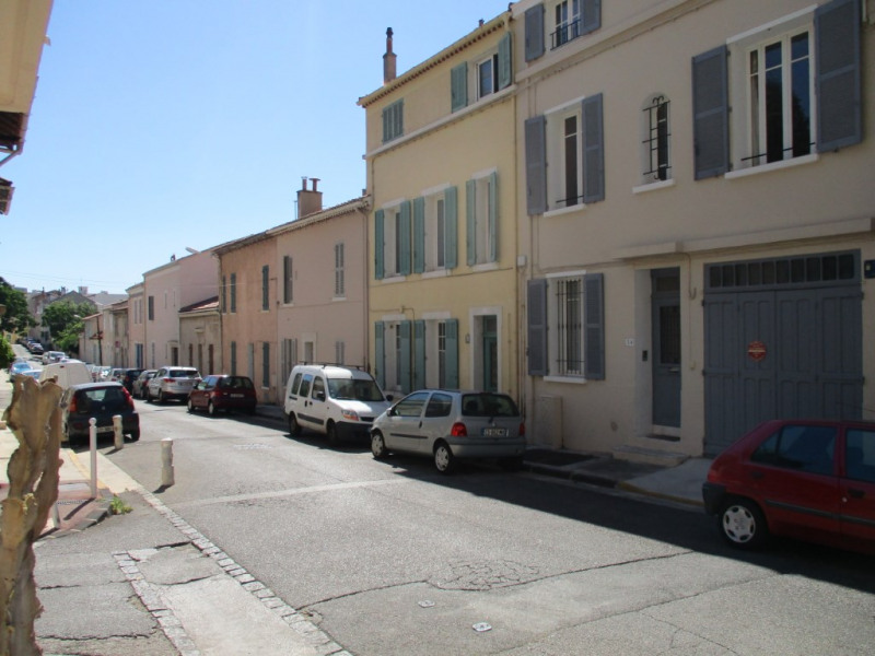 Vente appartement Toulon 265 000€ - Photo 16