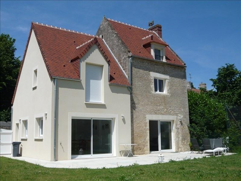 Rental house / villa Mathieu 1020€ CC - Picture 2