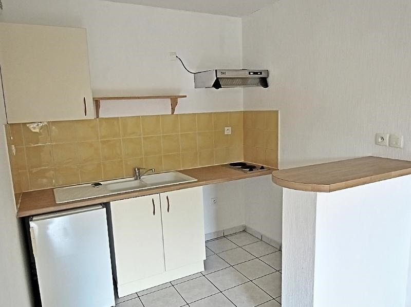 Rental apartment Frouzins 516€ CC - Picture 5
