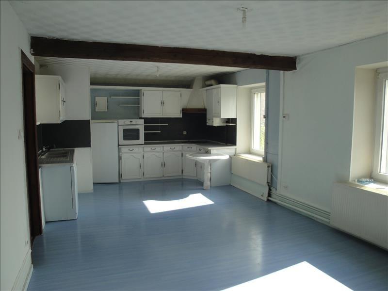 Revenda apartamento Audincourt 99000€ - Fotografia 4