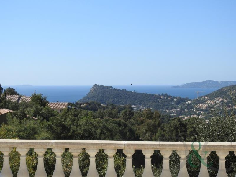 Immobile residenziali di prestigio casa Rayol canadel sur mer 950000€ - Fotografia 2