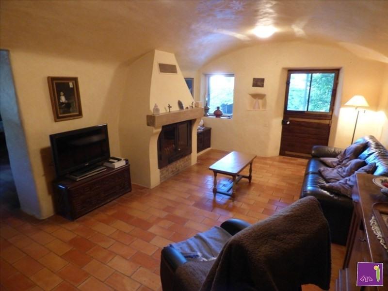 Vente de prestige maison / villa Barjac 690000€ - Photo 5
