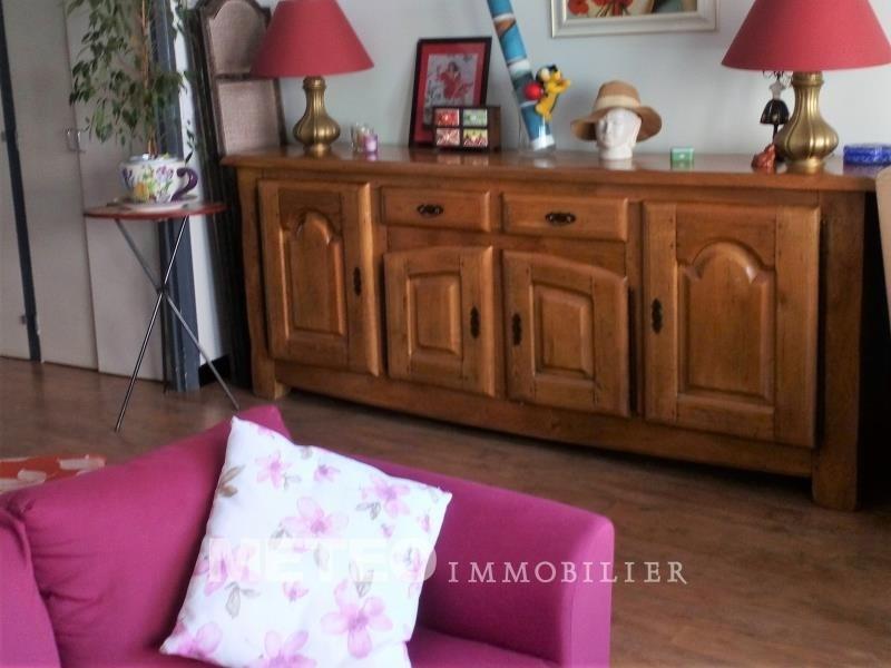 Verkauf wohnung Les sables d'olonne 185875€ - Fotografie 3