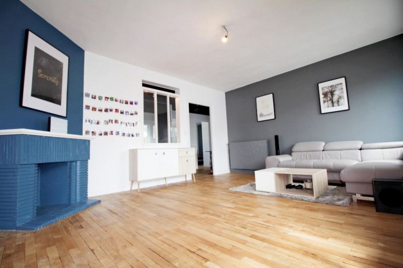 Vente appartement Lorient 149 632€ - Photo 1