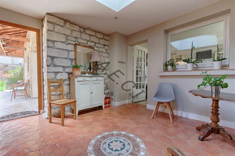 Vente de prestige maison / villa Asnières-sur-seine 1850000€ - Photo 4