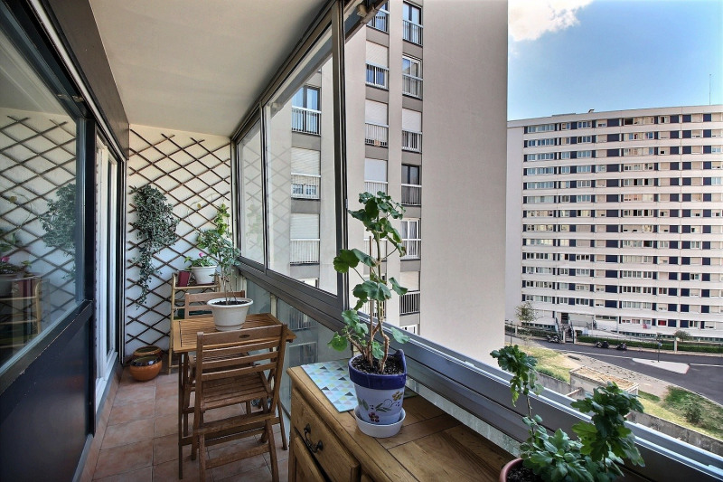 Vente appartement Malakoff 390000€ - Photo 3