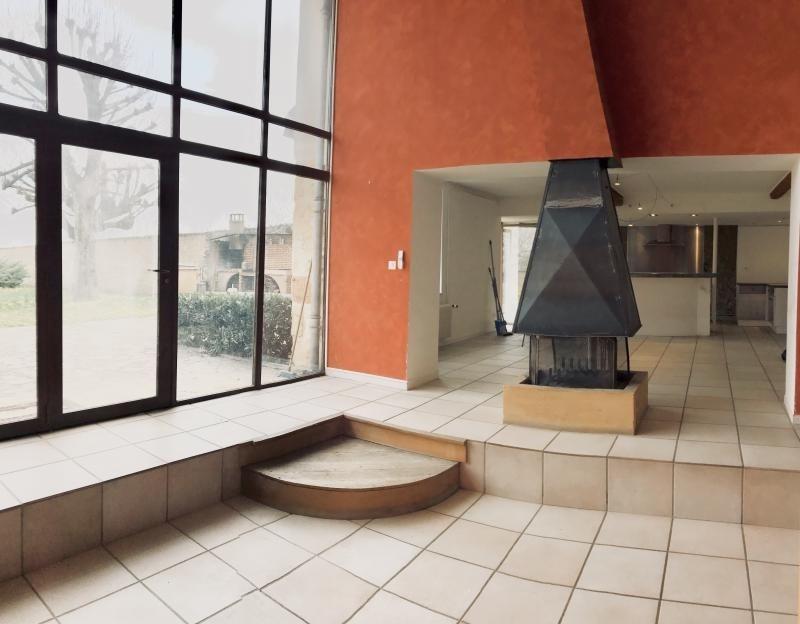 Sale house / villa Arnas 539000€ - Picture 6
