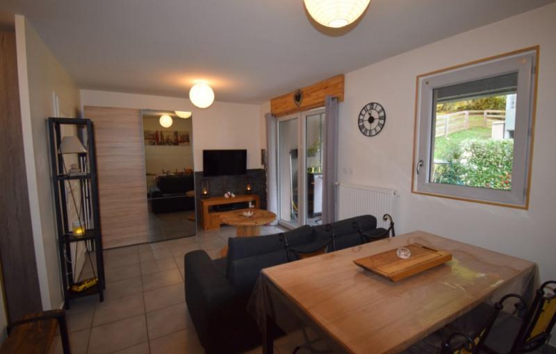 Sale apartment Sillingy 169600€ - Picture 2