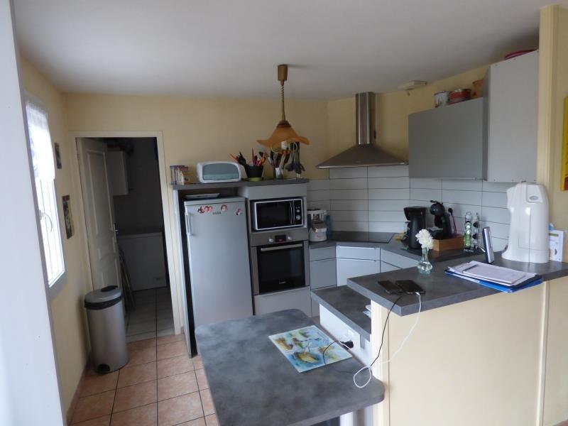 Vente maison / villa Bessay sur allier 155150€ - Photo 4
