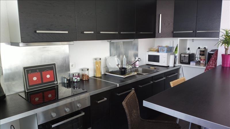 Sale apartment Ahetze 199800€ - Picture 3