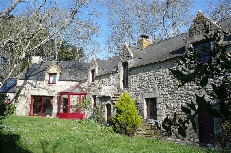 Sale house / villa Erdeven 430000€ - Picture 2