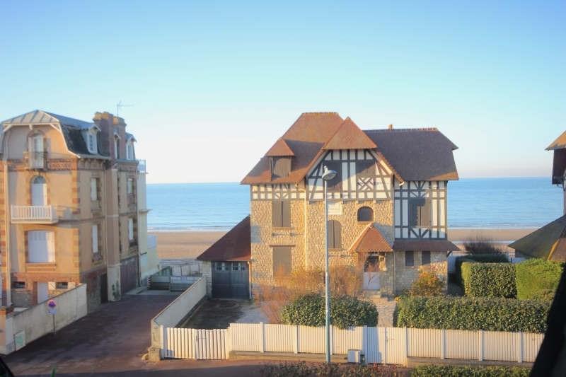 Sale apartment Villers sur mer 92000€ - Picture 1