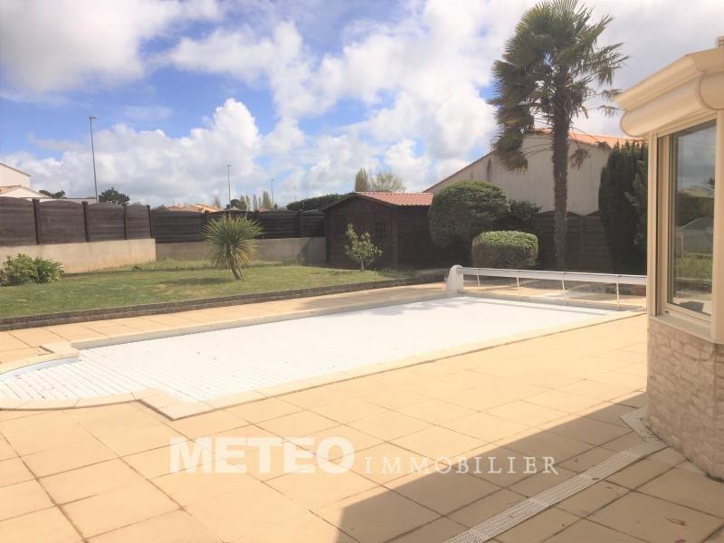 Vente de prestige maison / villa Les sables d'olonne 554200€ - Photo 10