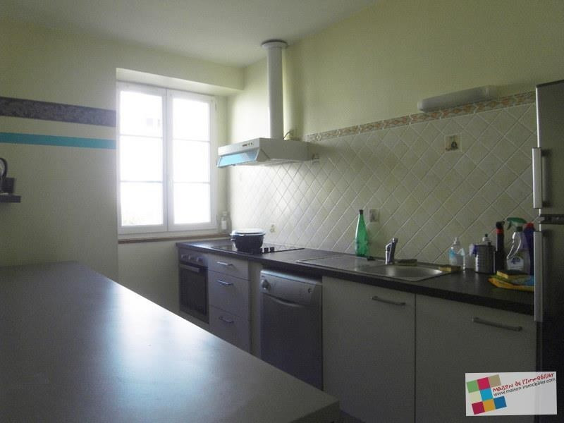 Rental apartment Cognac 600€ +CH - Picture 3