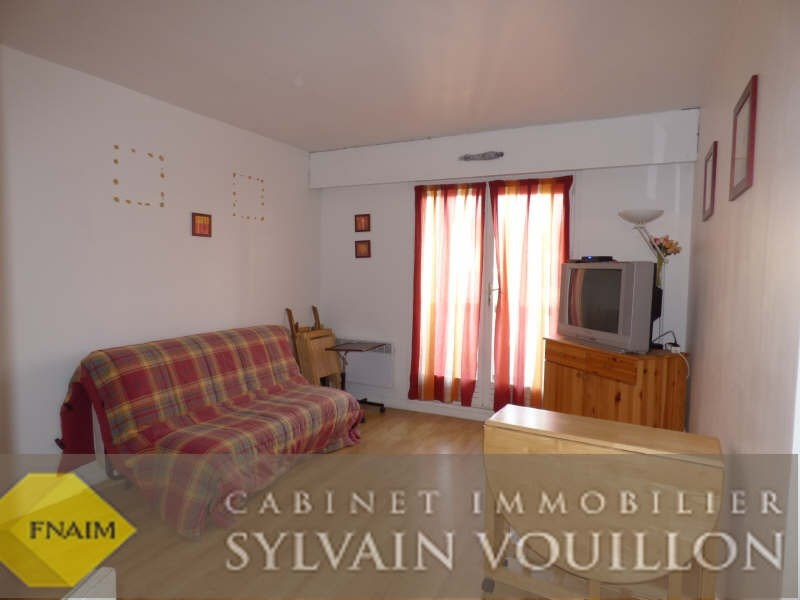 Vente appartement Blonville-sur-mer 119 000€ - Photo 3