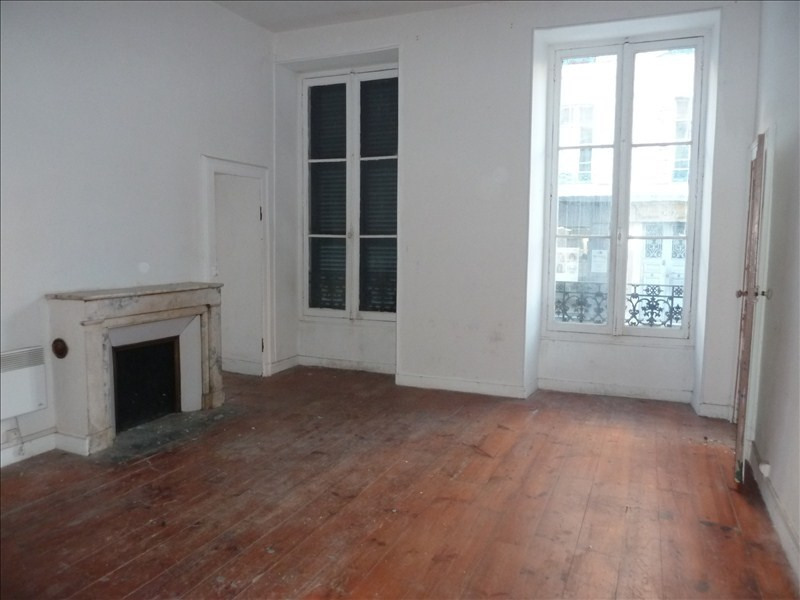 Sale apartment Pau 46 400€ - Picture 1