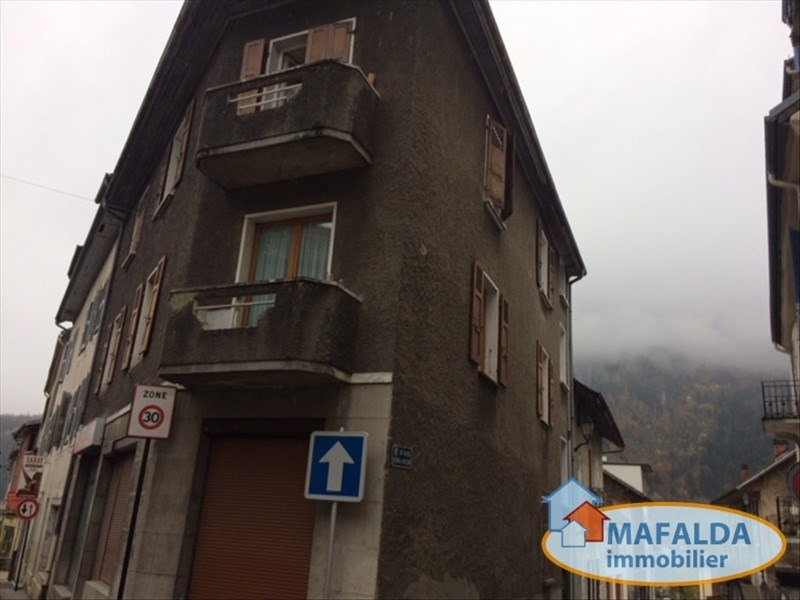 Vente local commercial Saint jeoire 49 900€ - Photo 1