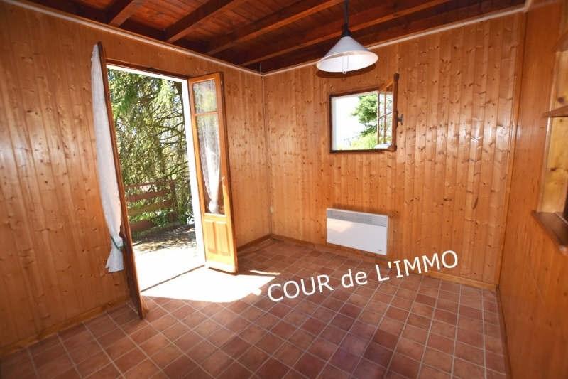 Vente maison / villa Lucinges 220000€ - Photo 6
