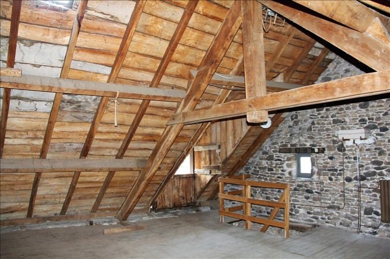 Sale house / villa St come d olt 39900€ - Picture 4