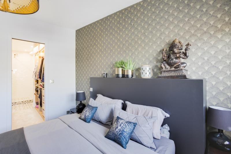 Vente de prestige appartement Paris 16ème 1300000€ - Photo 7