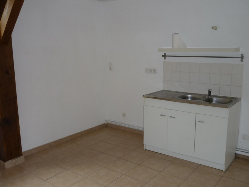 Rental house / villa Livarot 790€ CC - Picture 4
