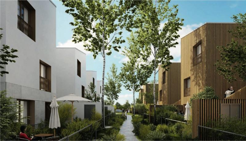 Sale house / villa Bussy-saint-georges 414000€ - Picture 1
