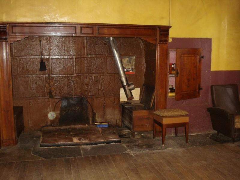 Sale house / villa Cantoin 167400€ - Picture 5