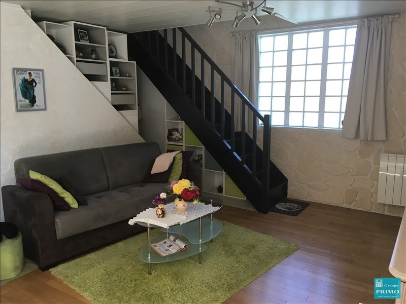 Vente maison / villa Morangis 374000€ - Photo 3