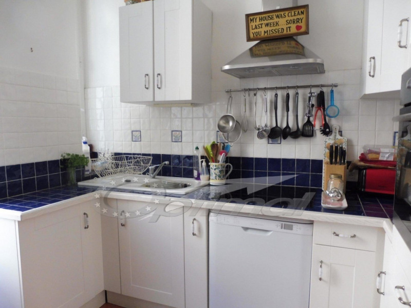 Sale apartment Menton 265000€ - Picture 8