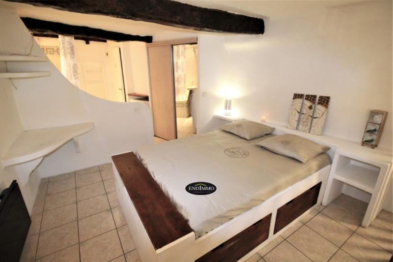 Vente appartement Biot 135500€ - Photo 6