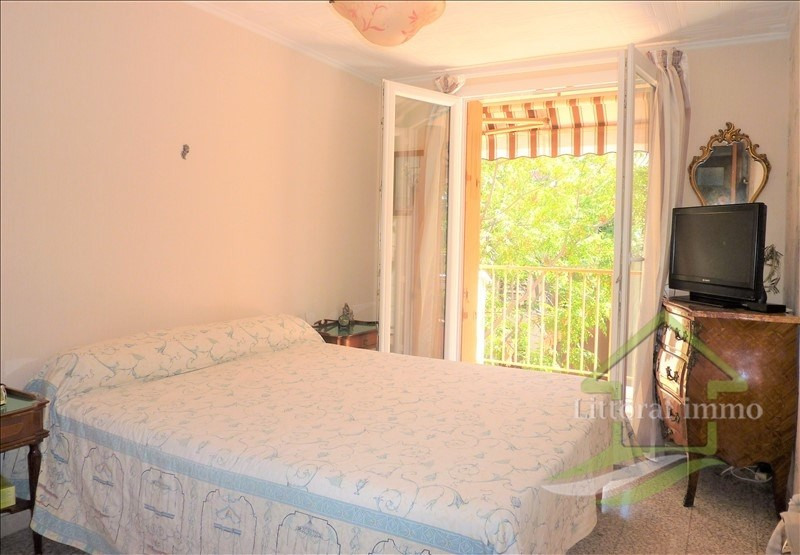 Sale apartment Sanary sur mer 270 000€ - Picture 5