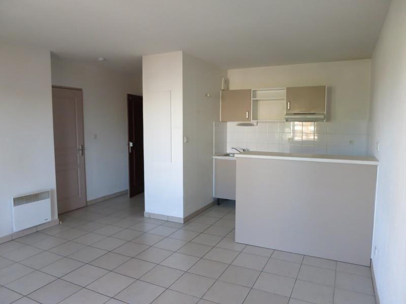 Verhuren  appartement Sete 600€ CC - Foto 3