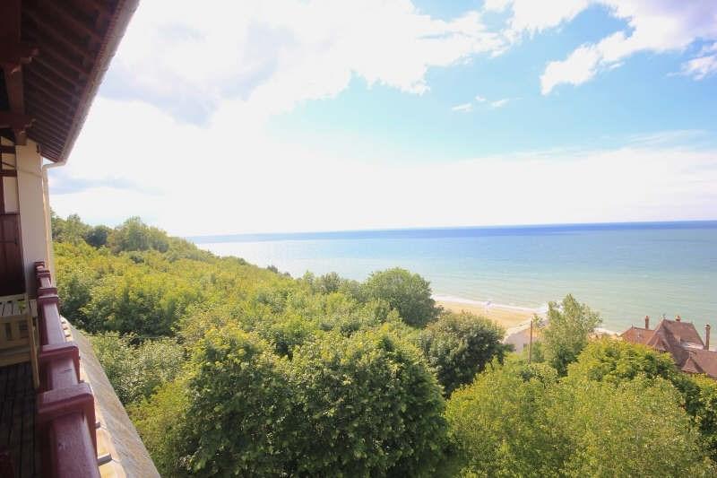 Sale apartment Villers sur mer 381800€ - Picture 9