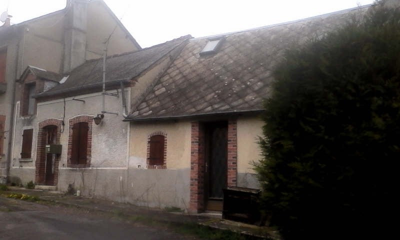 Sale house / villa Acheres 43 000€ - Picture 2