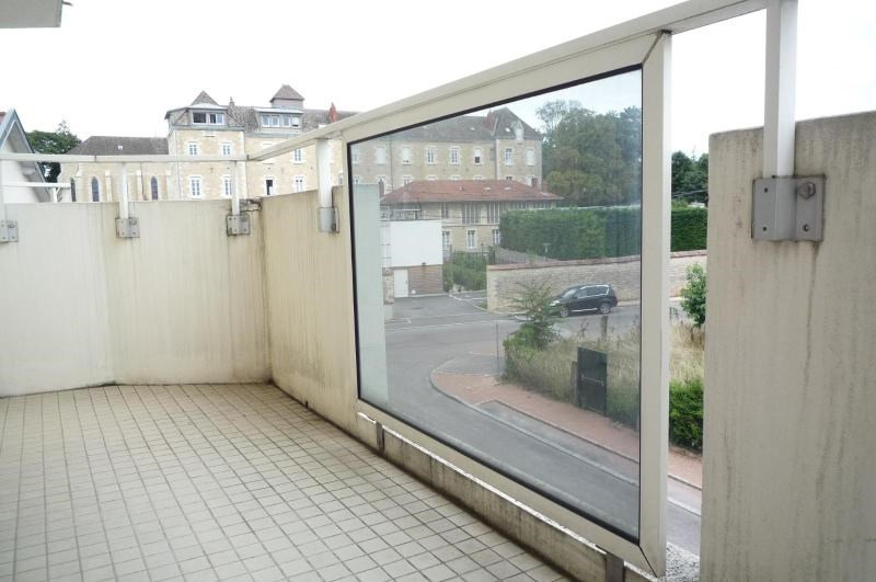 Location appartement Dijon 433€ CC - Photo 4