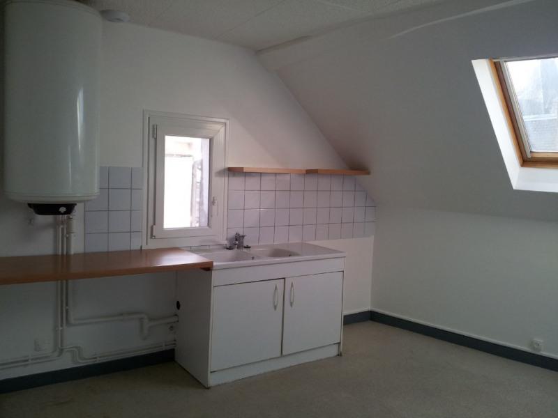 Rental apartment Montoire sur le loir 430€ CC - Picture 1