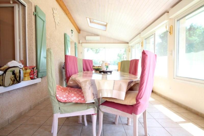 Vente maison / villa Les avenieres 289000€ - Photo 6
