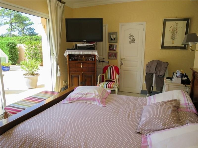 Immobile residenziali di prestigio casa Talmont st hilaire 852800€ - Fotografia 4