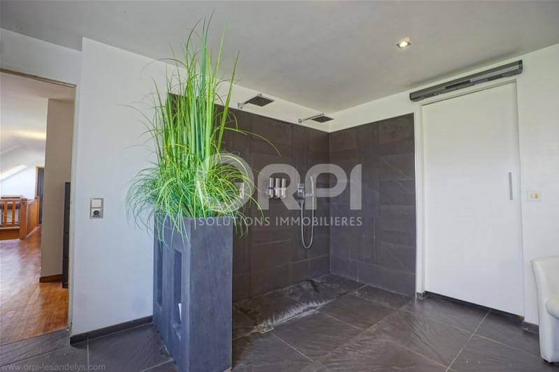 Sale house / villa Les andelys 440000€ - Picture 9