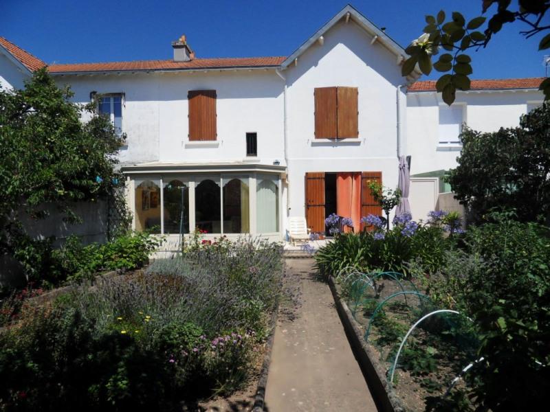 Maison La Rochelle 6 pièce (s) 120 m²