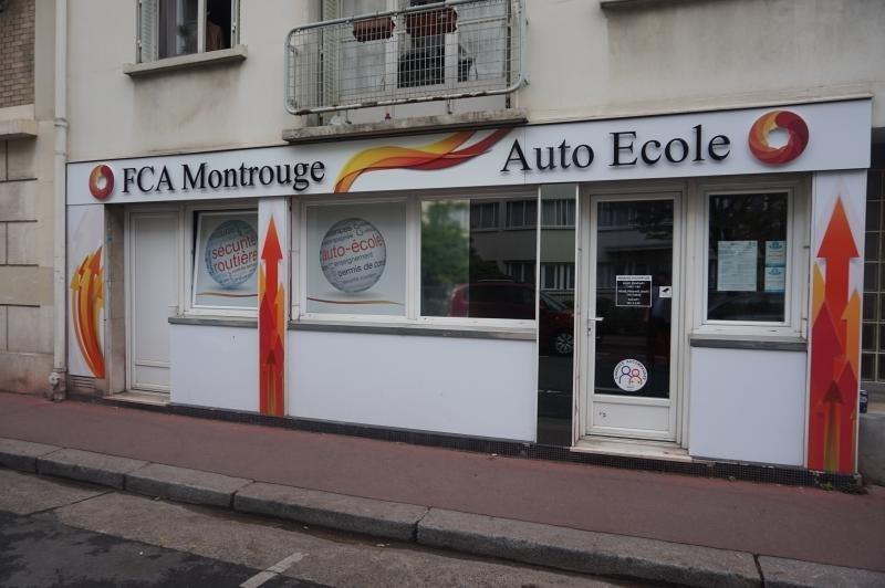 boutique Montrouge 161000€ - Fotografie 4