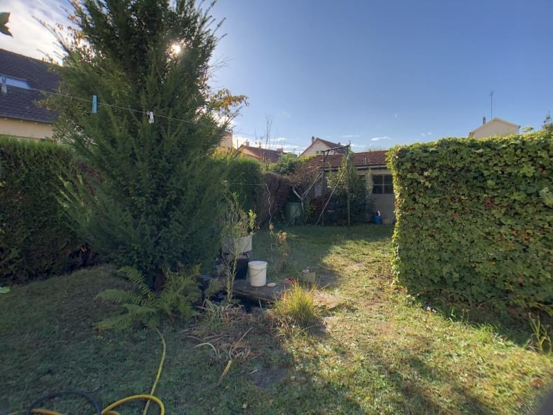 Sale house / villa Viry-chatillon 274300€ - Picture 3