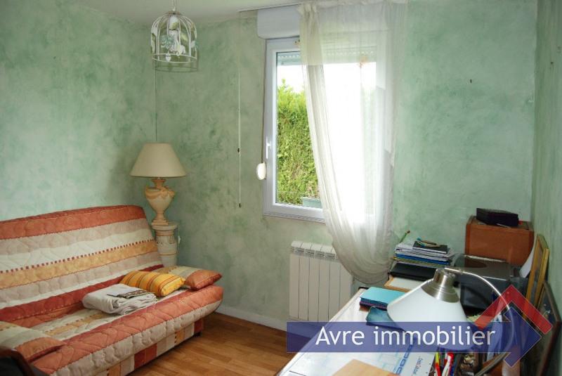 Vente maison / villa Verneuil d'avre et d'iton 165000€ - Photo 8