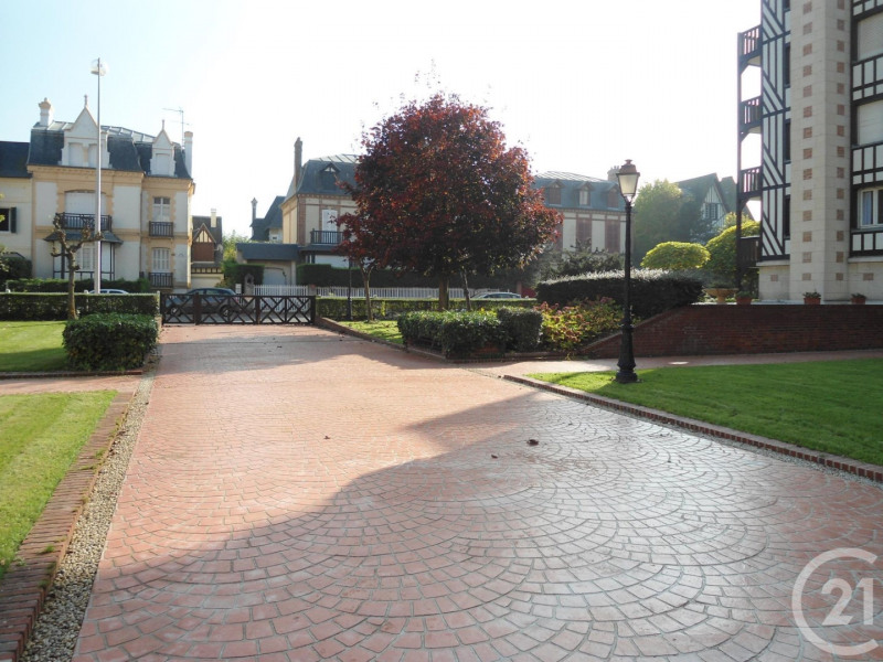 Venta  apartamento Deauville 99000€ - Fotografía 3