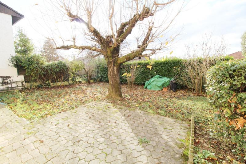 Vente maison / villa Corbas 312000€ - Photo 2