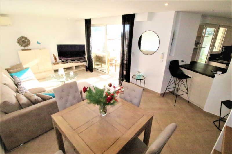 Vacation rental apartment Le cannet 565€ - Picture 3